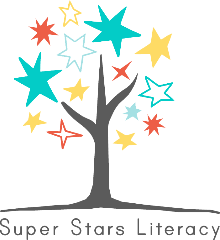 Superstars x Safe Passages - Super Stars Literacy